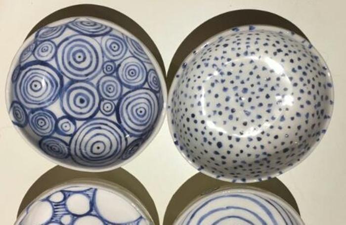 Ceramiche dell'Officina del pensiero