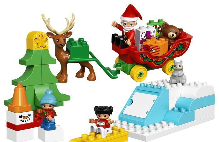 Mattoncini Lego Duplo