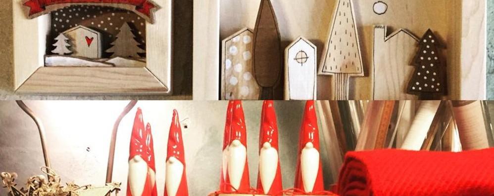 Regalate un'idea nata a Bergamo «Artigianale e ricca di emozione» - Foto