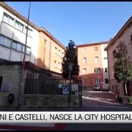 Humanitas Gavazzeni con la Clinica Castelli nasce la City Hospital