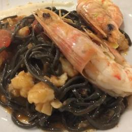 Il mare di Giò a Seriate per Gourmets Degustateurs
