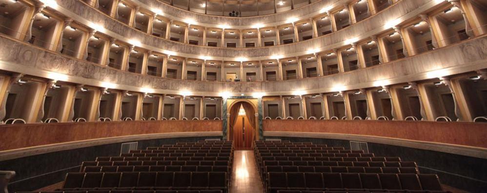 Pota, «Bergamo va a teatro» Una rassegna tutta in dialetto