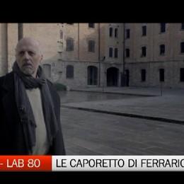 Cinema. «Cento anni» Ferrario   racconta le Caporetto d'Italia