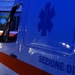 Trescore Balneario, schianto all'alba Tre feriti, il più grave è un 25enne