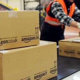 Amazon: nuovo sciopero a Piacenza  L'azienda non si presenta, arriva la polizia