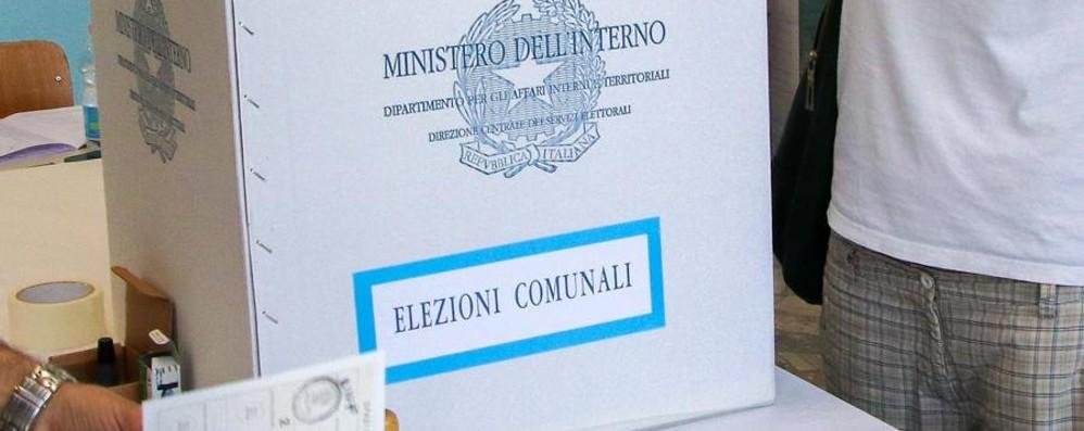 Amministrative, 11 Comuni al voto A marzo 26mila bergamaschi alle urne