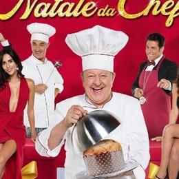 Chef pasticcione per un mare di risate All'Uci di Orio arriva Massimo Boldi