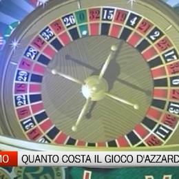 Gioco d'azzardo  - Bergamo tra le capitali delle slot