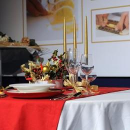 Natale con i tuoi, ma al ristorante Tutto esaurito e menu tradizionali
