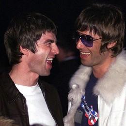 Scoppia la pace tra i Gallagher Reunion degli Oasis più vicina?