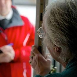 Truffatori in azione a Terno e Seriate Attenzione alla «banda del freezer»