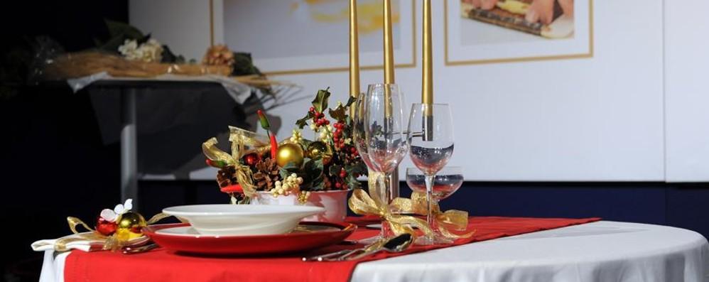 Menu Di Natale Bergamo.Natale Con I Tuoi Ma Al Ristorante Tutto Esaurito E Menu Tradizionali Cronaca Bergamo