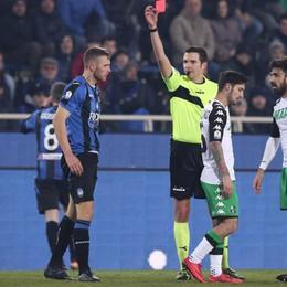Coppa Italia, Kurtic out Due turni di squalifica