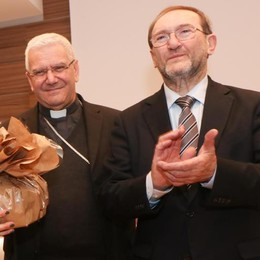 La stella missionaria spedisce una cartolina al Papa