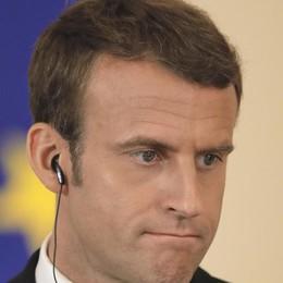 L'ascesa di Macron in un'Europa debole