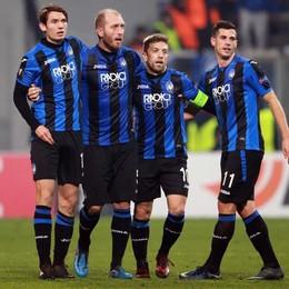 L'Atalanta alla Scala del calcio Contro il Milan, senza timori