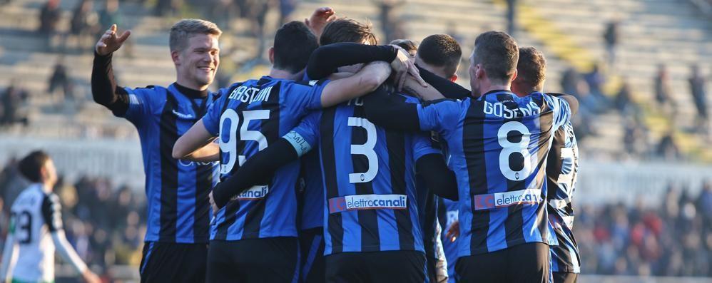 Nel deserto l'Atalanta passa ai quarti Coppa Italia, ora si pensa al Napoli
