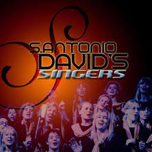 S.ANTONIO DAVID'S SINGERS