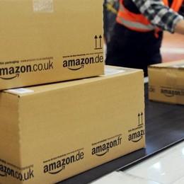 Accordo raggiunto con il Fisco Amazon paga 100 milioni di tasse