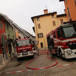 Assunzioni nei vigili del fuoco A Bergamo in arrivo 12 rinforzi
