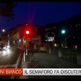 S. Giovanni Bioanco: il semaforo della discordia