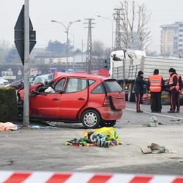 Tragico incidente sulla Francesca Verdellino, all'alba muore 38enne