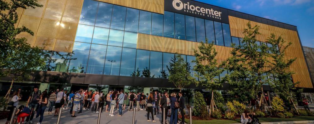 «Le aperture di Oriocenter un'opportunità per il lavoro»