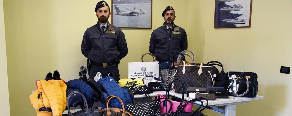 Mercato di merce contraffatta sul web Treviglio 4edc991cca8