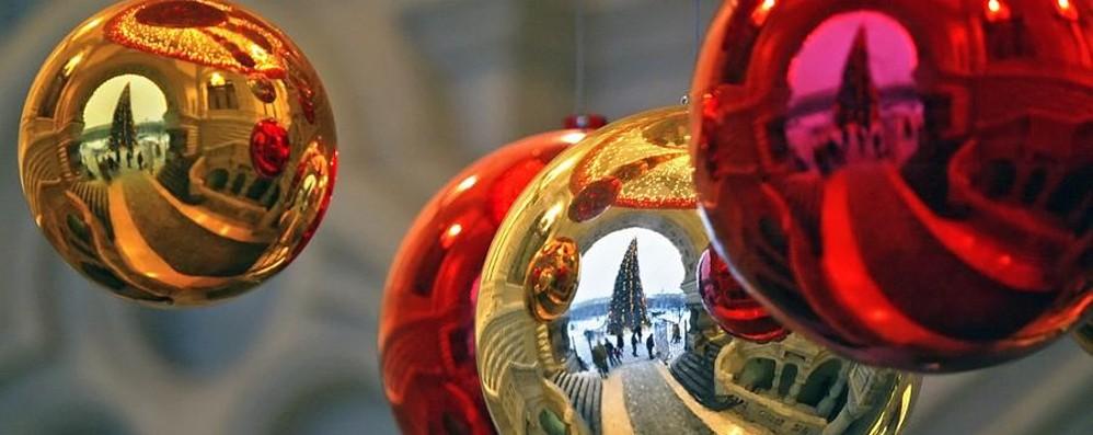 L'Eco di Bergamo vi augura un Natale pieno di felicità