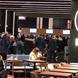 «Dipendenti da altre filiali per l'apertura» Oriocenter al lavoro il 26 dicembre