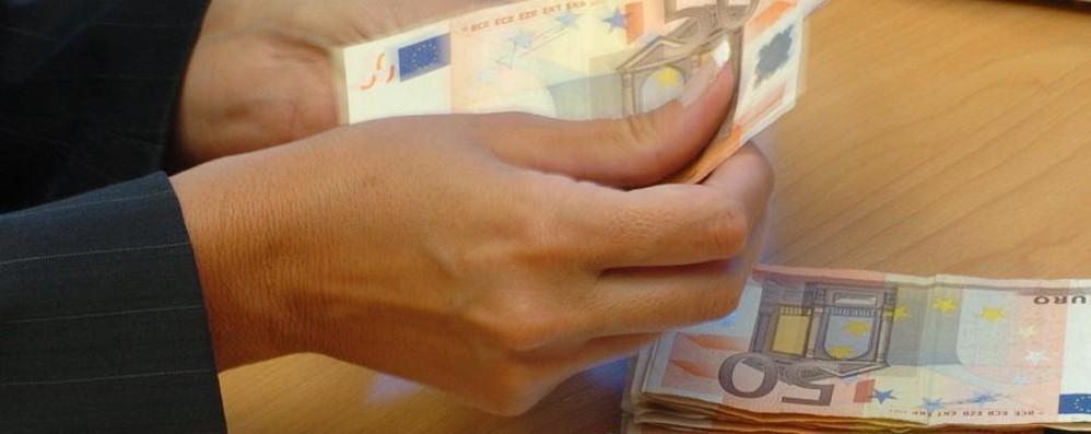 Fisco, operazione «Zero notifiche» Bergamo, congelate 3 mila cartelle