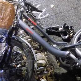 Investita in bici in Città Alta Muore una ragazza di 22 anni