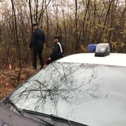 Lo avevano trovato due bergamaschi Identificato il cadavere nella valigia
