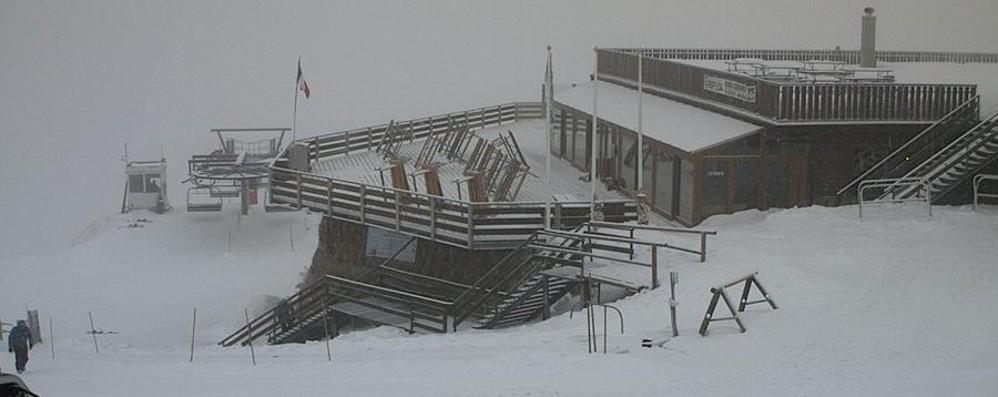 Pioggia e neve da Santo Stefano Per fine anno torna il bello