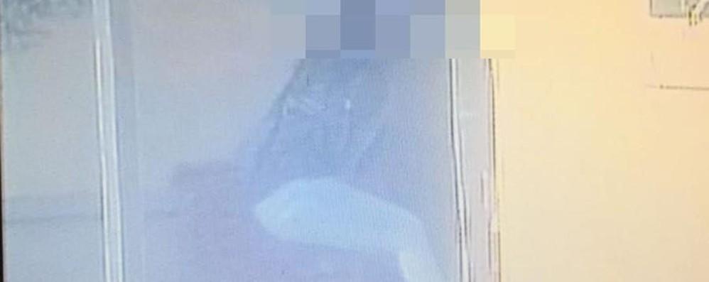 Tentato furto da oltre 500 mila euro Fermate due donne in Città Alta