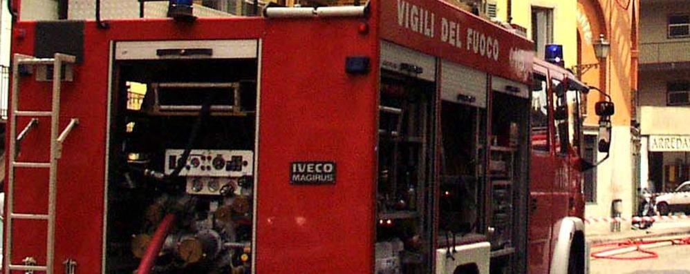 Bolzano, muore nel sonno tra le fiamme È un 71enne di origine bergamasca