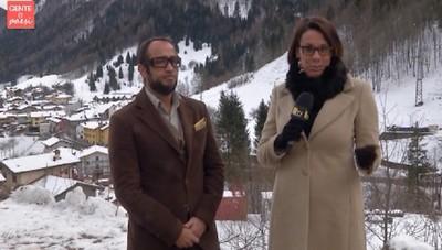 Gente e Paesi, dalla neve di Colere ai presepi di Ponte San Pietro