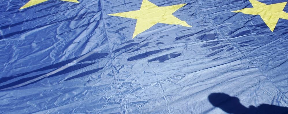 La crisi d'identità indebolisce l'Europa