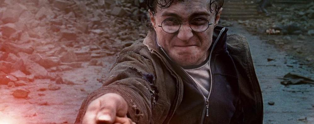 La magica scuola di Harry Potter? A pochi chilometri dalla Bergamasca