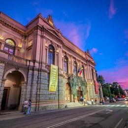 Teatro Donizetti, su il sipario I lavori partiranno a gennaio