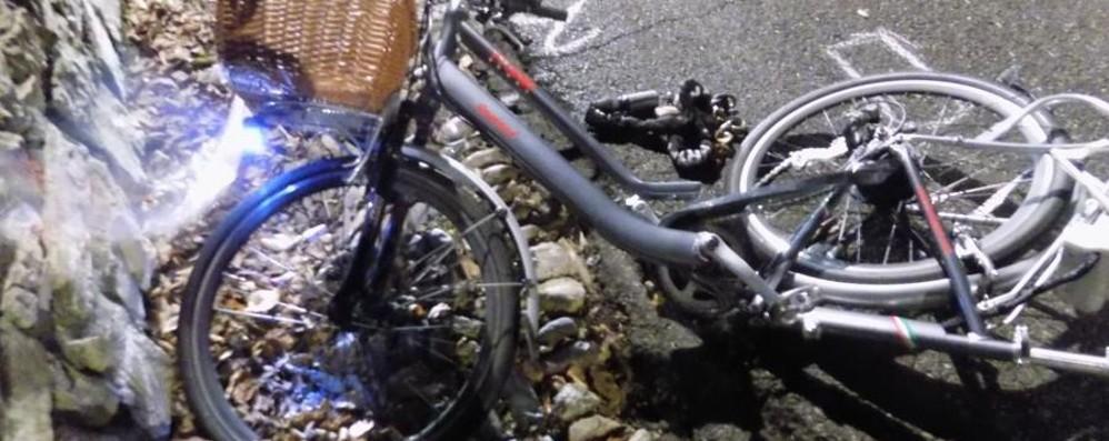 «Aumentano gli incidenti su due ruote» Le zone più pericolose per le bici - Mappa