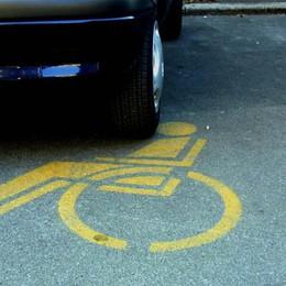 Ospedale, invalida trattenuta Il figlio deve pagare il parking