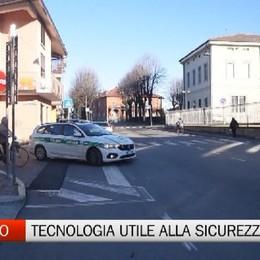 A Spirano arrivano i «Robocop» La Polizia locale è tecnologica
