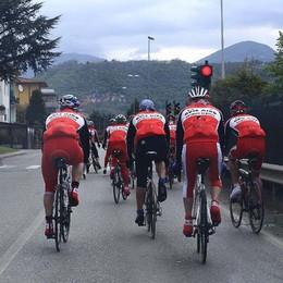 Arriva la «Tassa sul sudore» per i ciclisti amatoriali: 25 euro