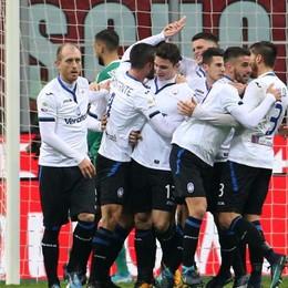 Atalanta, tre punti col Cagliari per chiudere un 2017 indimenticabile