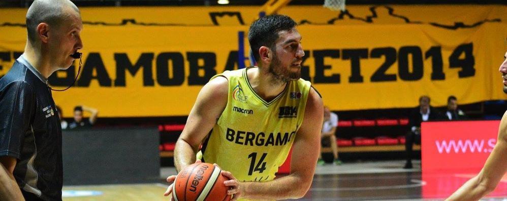Bergamo e Remer affamate di vittorie sul parquet contro Ravenna e Scafati