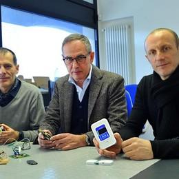 La startup che aiuta i malati di Alzheimer Azienda bergamasca vola a Las Vegas