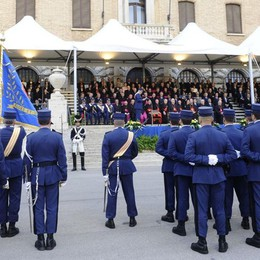 La vita della Gendarmeria Vaticana Docufilm in onda su RaiUno