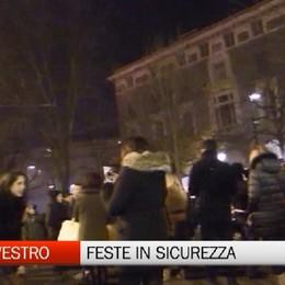 S.Silvestro, feste in piazza (pensando alla sicurezza)