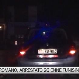 Rissa a Romano, 26 enne aggredisce i carabinieri